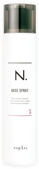 N. BASE SPRAY 1